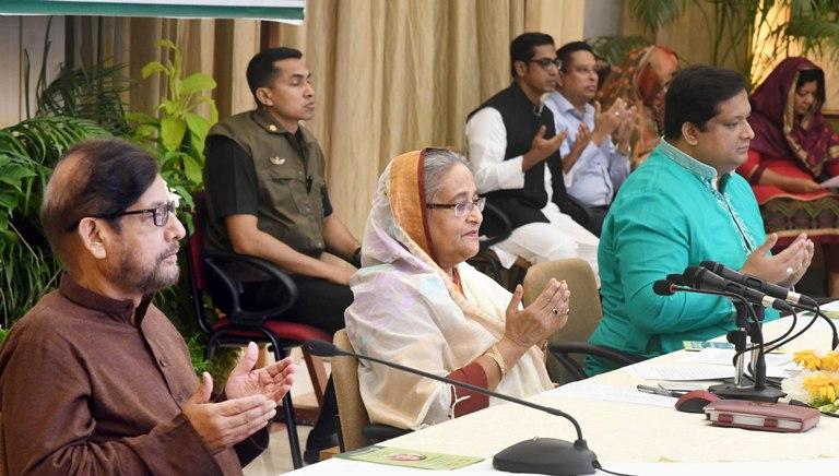 ৪৪ টিভি লাইসেন্স দিয়ে ভুক্তভোগী আ.লীগ সরকারই: প্রধানমন্ত্রী