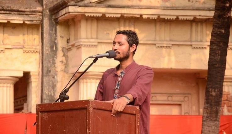 নুর হতাশ করেছেন, আন্দোলন চলবে: লিটন নন্দী