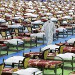 Drinking methanol leaves 300 people dead