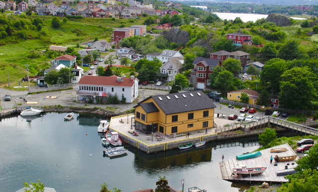 Quidi Vidi Village Plantation