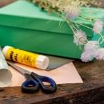 Diy Wellness Gutschein Erlebnisbox Selber Basteln Doitcreative
