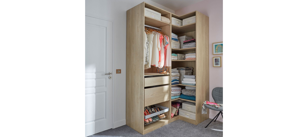 Stylish Storage Magic 3 Tips To Make Your Closet Functional