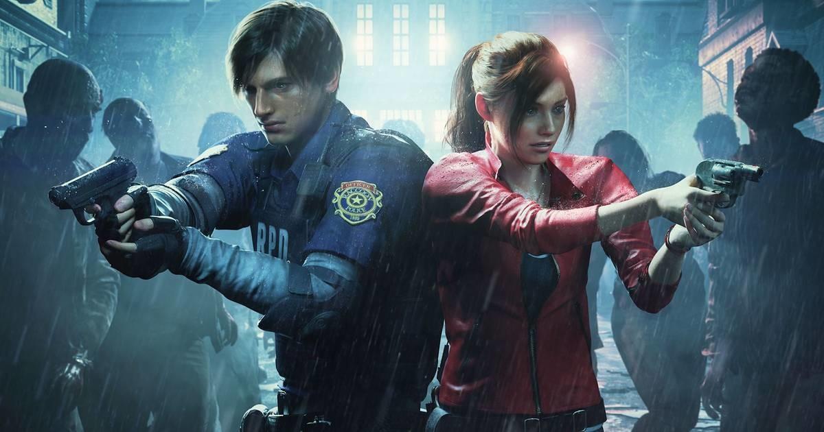 Resident Evil 2 – Un easter egg del gioco originale