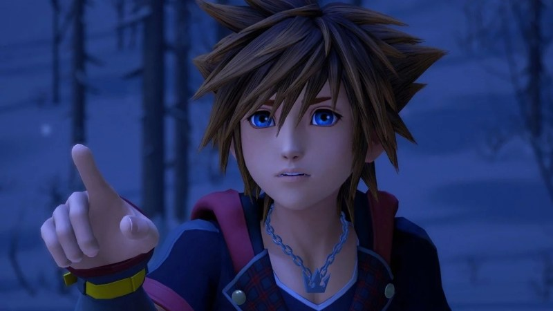 Kingdom Hearts 3 – Un nuovo particolare trailer con le emoji