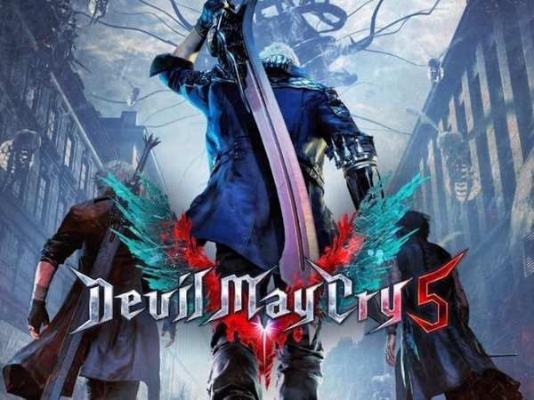 Devil May Cry 5 su PC rimandato a marzo?