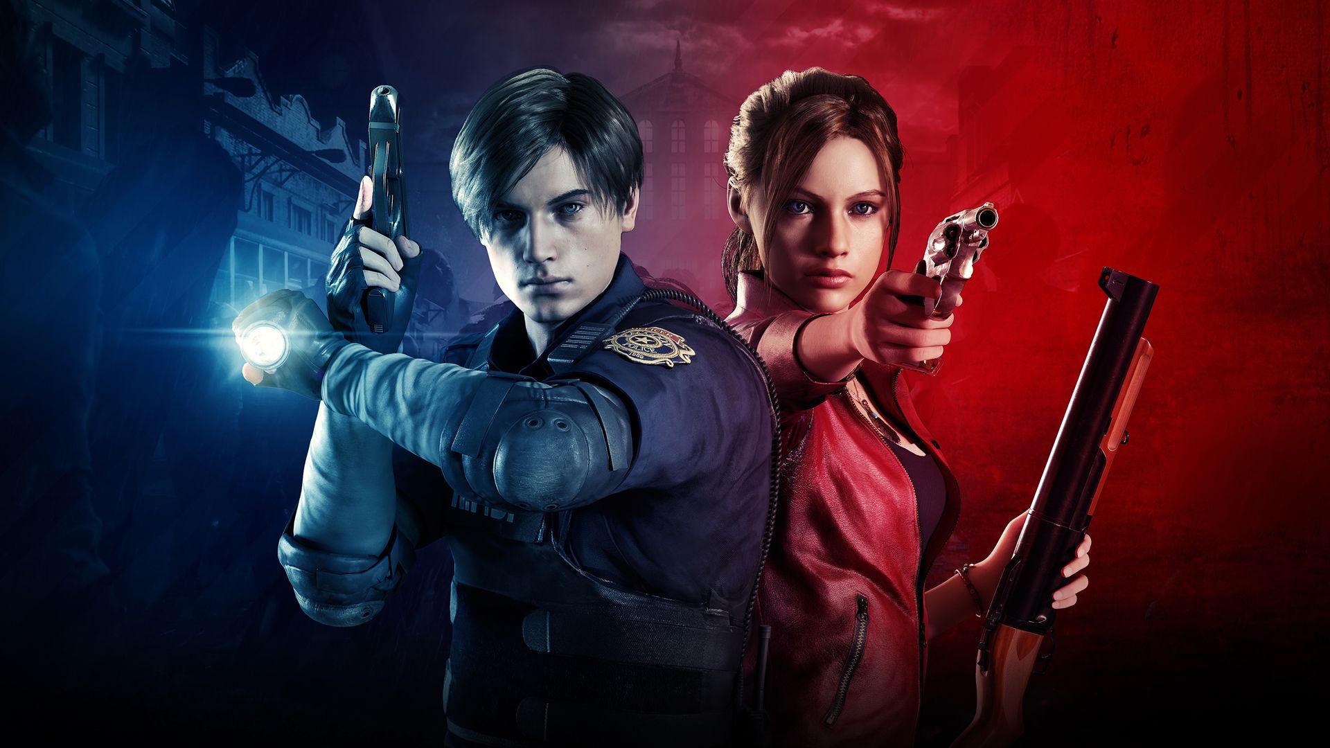 Resident Evil 2 è il titolo più venduto di gennaio sul PlayStation Store europeo