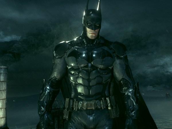 Batman: Arkham Crisis – Arriverà già nel 2019?