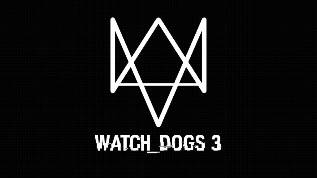 Watch Dogs 3, il marchio registrato per PlayStation 5 e Xbox Scarlett