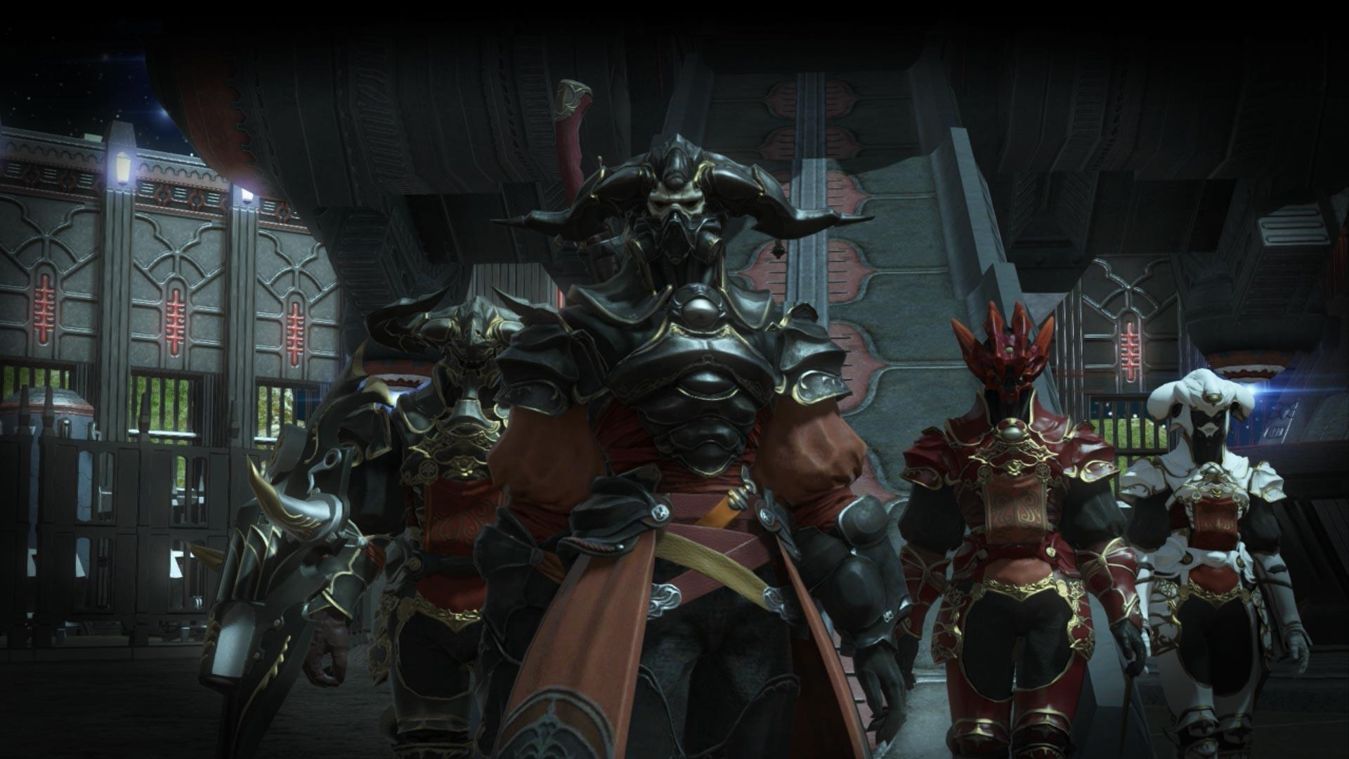 Final Fantasy XIV – Novità sulla prossima espansione Shadowbringers