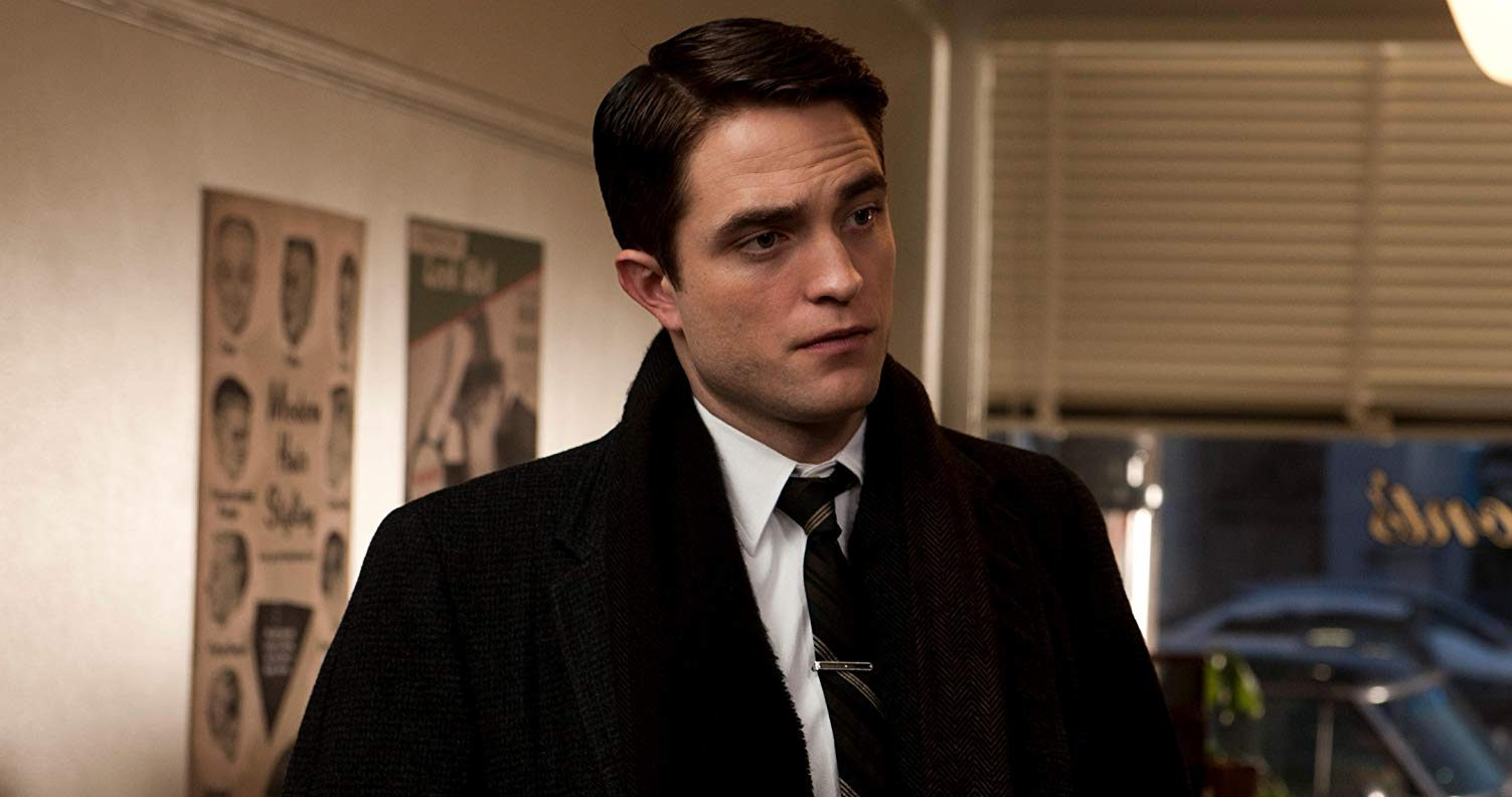 Robert Pattinson sarà Batman?