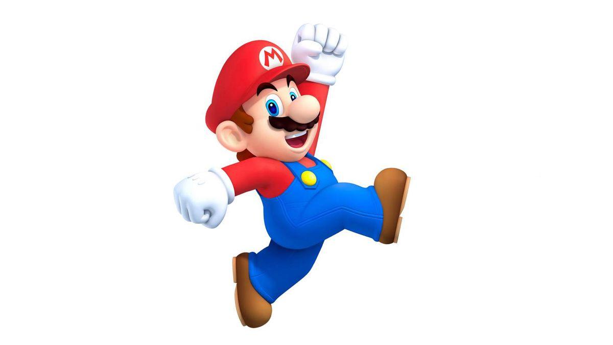 Una data per il film di Super Mario