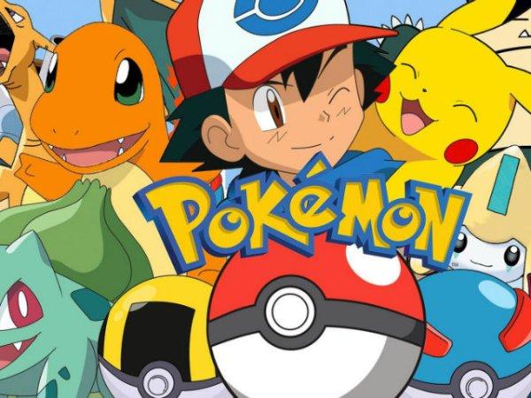 Novità in arrivo per il mondo dei Pokémon?
