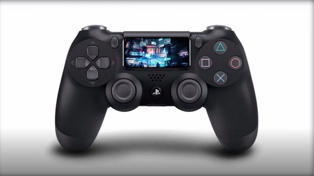 DualShock di PlayStation 5 come sarà?