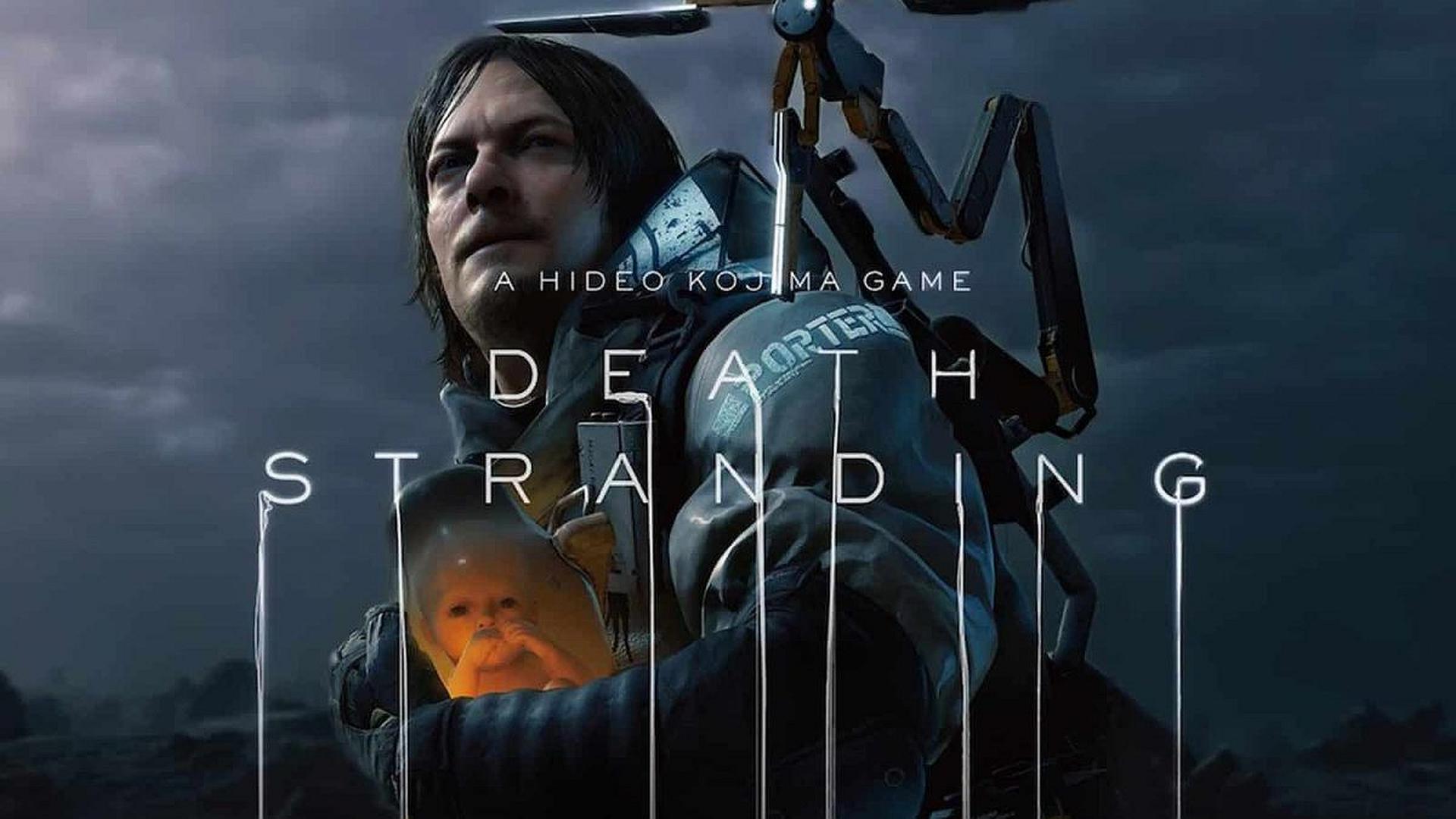 Death Stranding e il Multiplayer