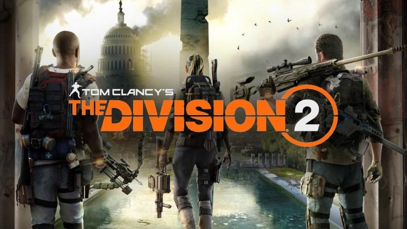 The Division 2: I primi contenuti post lancio