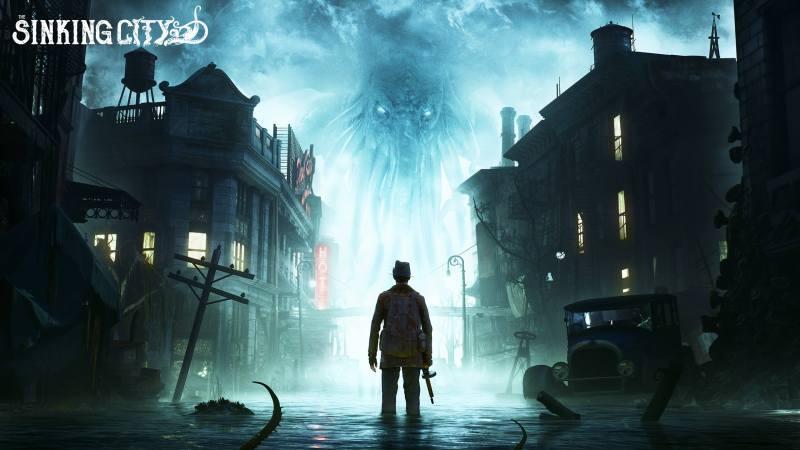 The Sinking City – Pubblicato un nuovo video di gameplay
