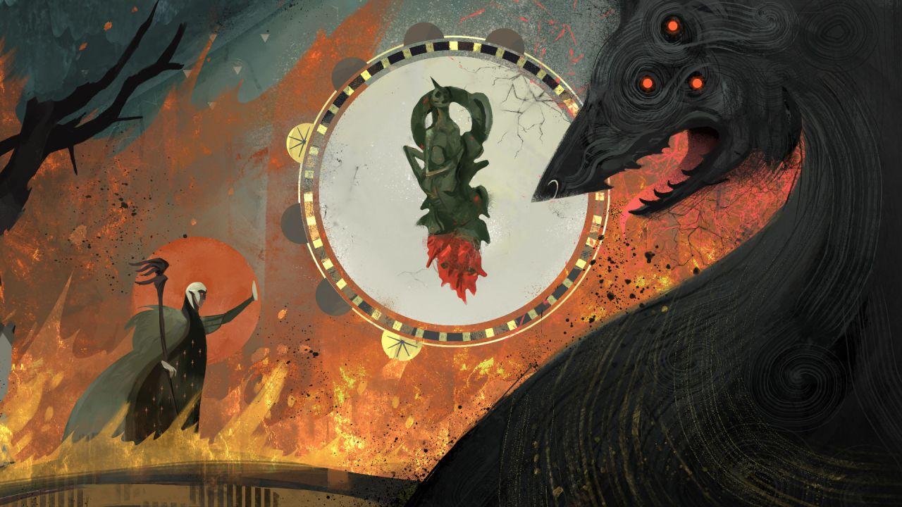 Dragon Age 4: Novità riguardo allo sviluppo