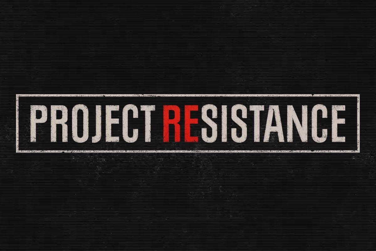 Project Resistance – Il ritorno di Resident Evil è vicino?