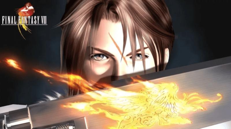 Final Fantasy VIII Remastered sta arrivando!