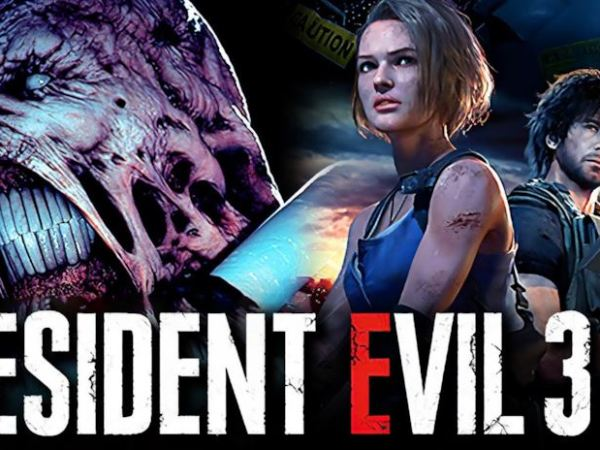 Resident Evil 3 Remake ha una data!