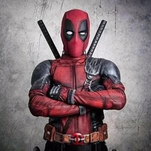 Il cosplayer Antonio Lunardelli è lo stravagante super eroe Deadpool!