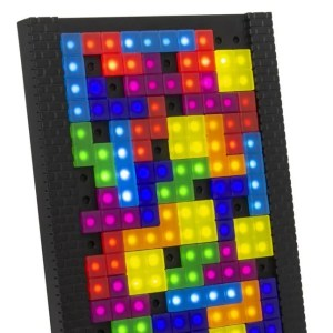 Il Tetris in un'altra forma!