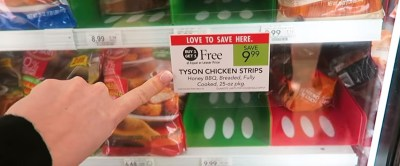 BUDGET | 5 Easy Ways to Save on Groceries!