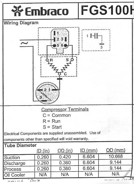 5169d1352233205 wiring refrigerator compressor wiring diagram?resize=436%2C598 whirlpool refrigerator compressor wiring diagram periodic  at mifinder.co