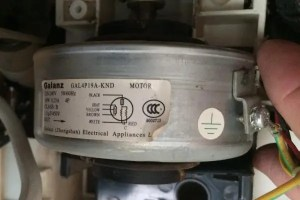 Air conditioner Indoor Blower Fan Motor Wiring on Universal PCB  DoItYourself Community Forums
