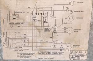 Older IceCap PTAC  Add Thermostat?  DoItYourself