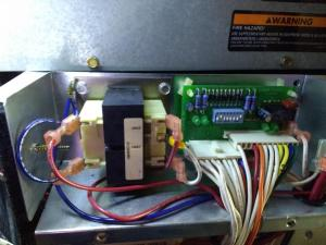 HVAC transformer wiring confusion  DoItYourself Community Forums