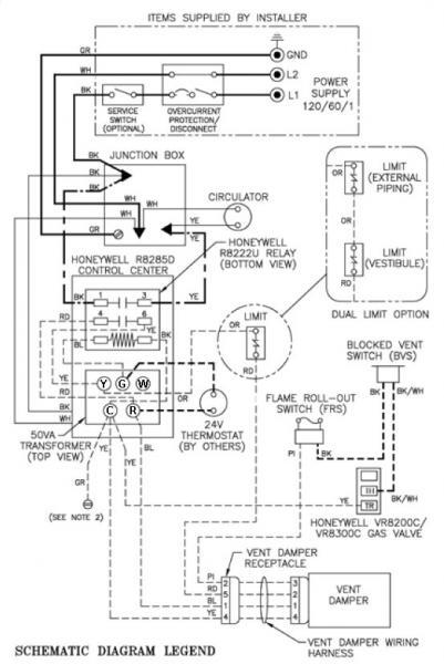 diagram wiring burnham diagram boilers es25b full version