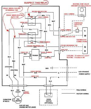 Aquastat Wiring Diagram  Somurich