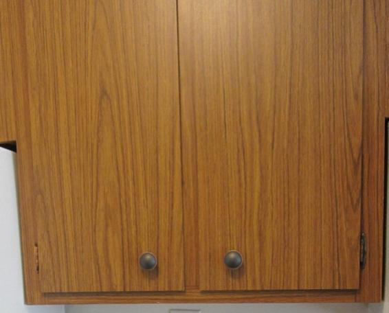 Wood Veneer Or Something Else