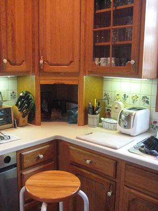 Relocating Cabinets And Replacing Countertops Community Forums