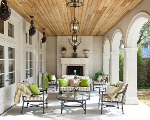 florida outdoor ceiling planks