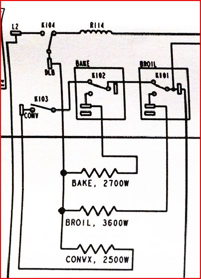 double oven wiring diagram  1994 f150 wiring harness