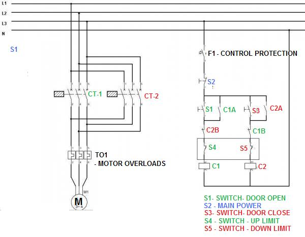 10477d1363851255 reversing 3 phase asynchronous motor using limit switches copy screenshot_1y diagrams rotor limit switch wiring diagram discussion forum limit switch wiring diagram at eliteediting.co