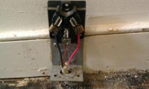 Dryer Outlet wiring  DoItYourself Community Forums