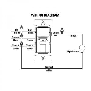 Wiring Sensor Dimmer switch  DoItYourself Community