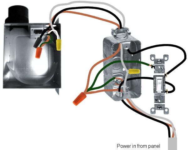 bathroom wiring diagram canada the best wiring diagram 2017 Exhaust Fan Wiring Diagram bathroom wiring diagram canada