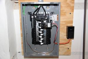 100amp Basement Subpanel  DoItYourself Community Forums