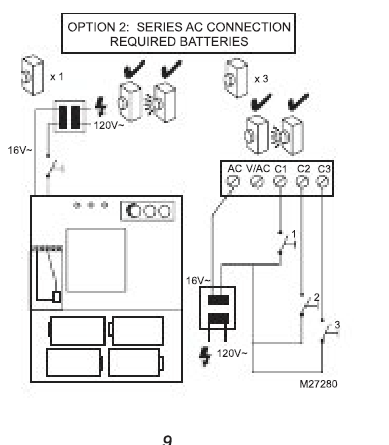 doorbell wiring diagram 2 chimes wiring diagram wiring diagram for 2 door chimes wirdig