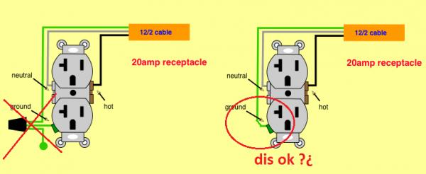 Image Result For Circuit Breaker Wiring