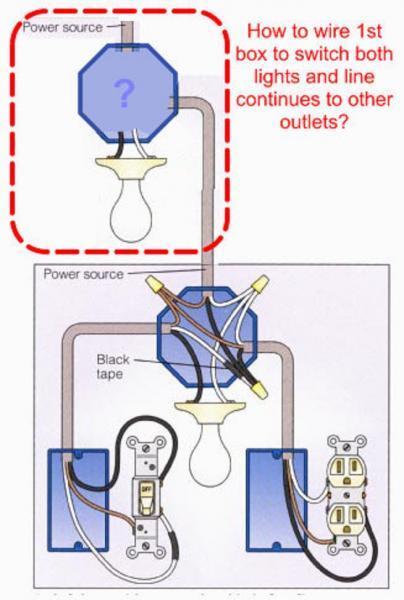 diagram wiring diagram for light full version hd quality