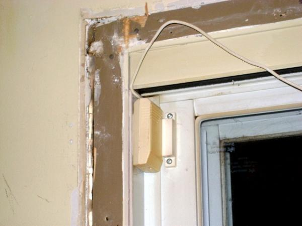 Do It Yourself Wireless Security Systems Home