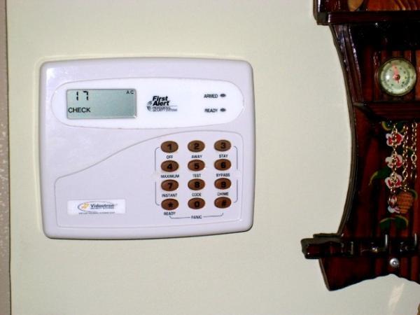 Do It Yourself Alarm Kits