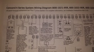 Help with ADT System  GE Model 5973803IS Manual 1069563  DoItYourself Community Forums
