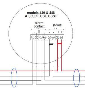 Replace smoke detector w heat detector  DoItYourself