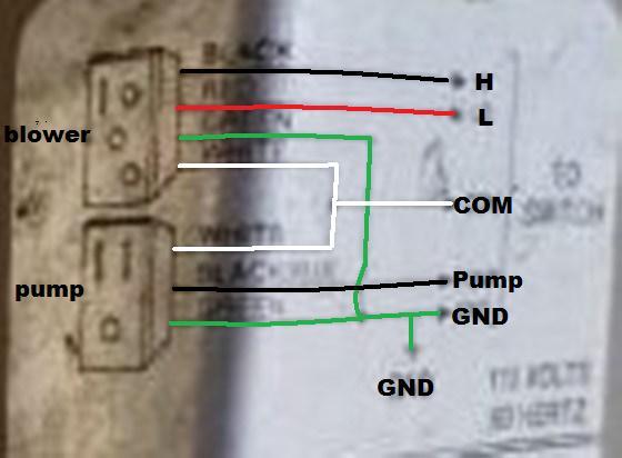 water cooler wiring diagram  new holland wiring diagram